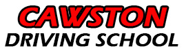 Cawston Driving School Logo